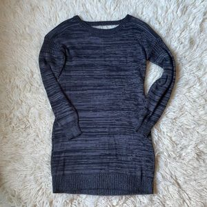 BCBG Generation Sweater Dress Sz M